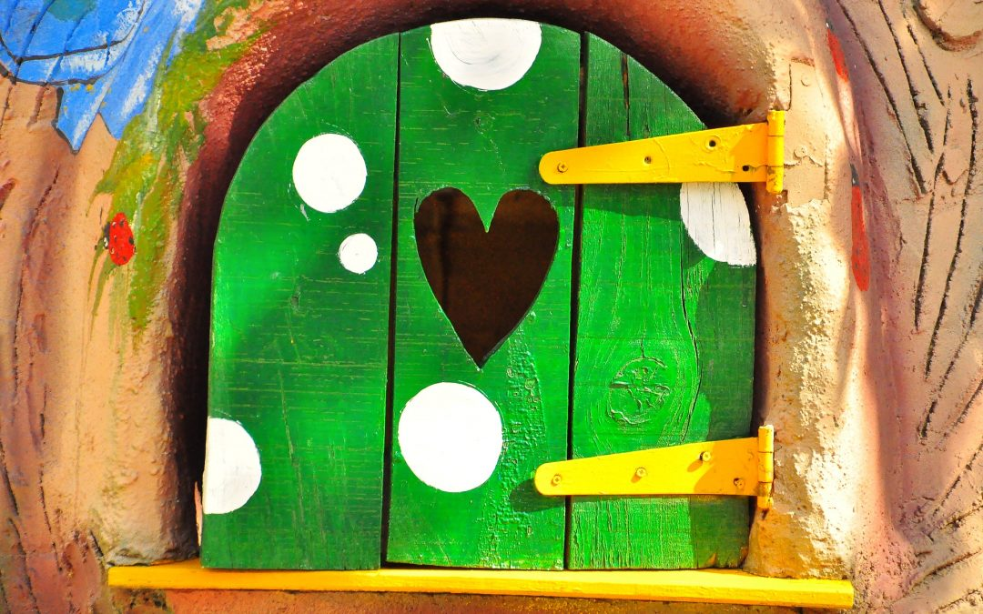 Hinter verschlossenen eki-Türen…