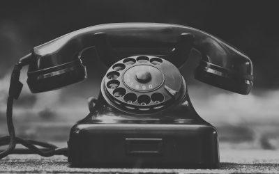Neu! Das Eki-Kontakt-Telefon